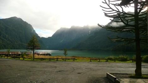Lago Frías 1