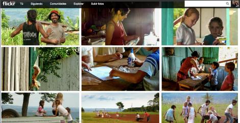 Flickr Misiones